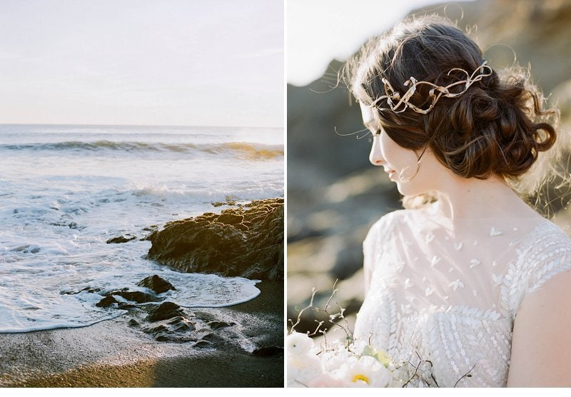 elegant beach wedding inspiration 0014