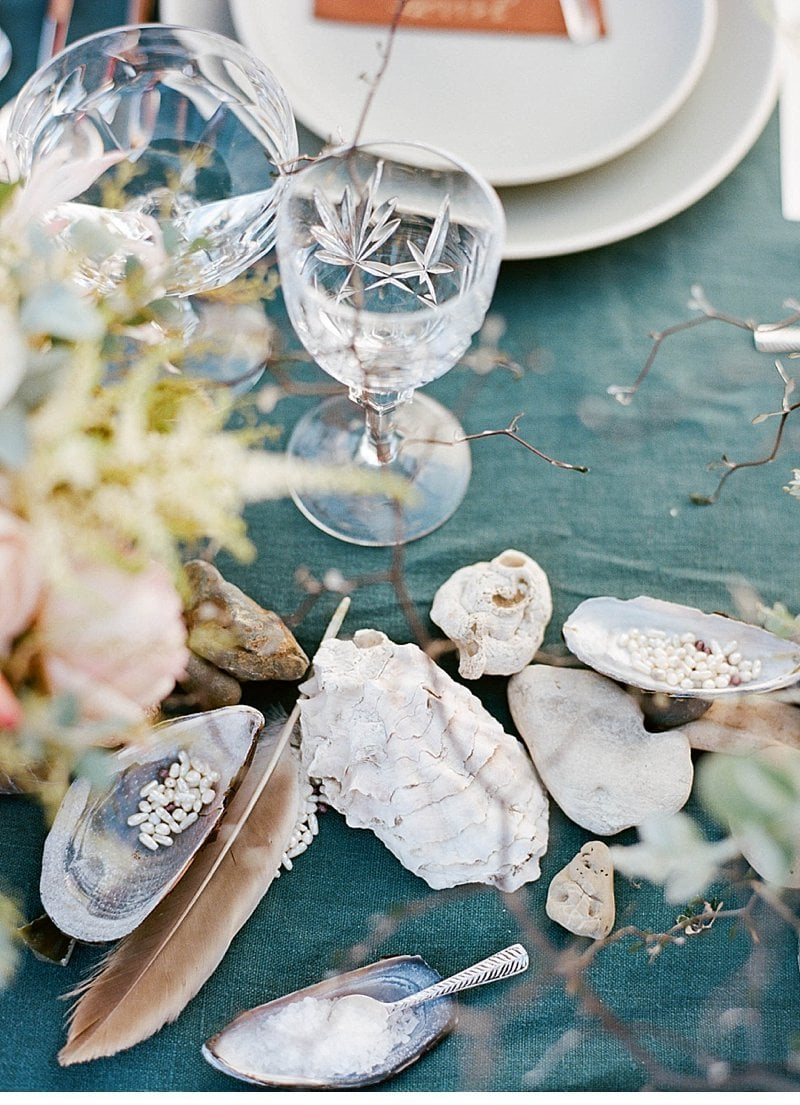elegant beach wedding inspiration 0016ajpg