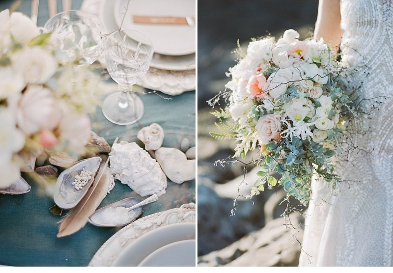 elegant beach wedding inspiration 0018a