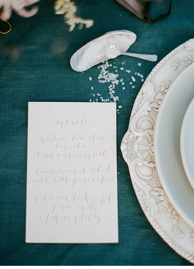 elegant beach wedding inspiration 0019