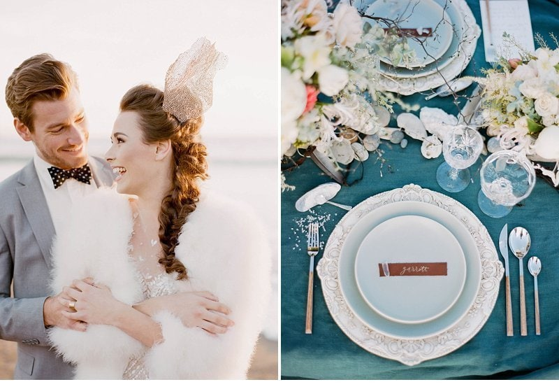 elegant beach wedding inspiration 0021