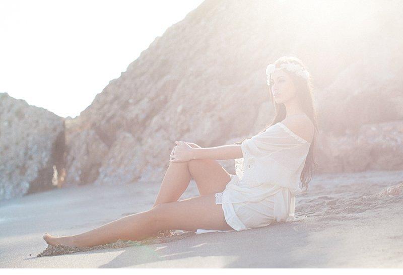 marbella beach shoot sandra aberg 0003