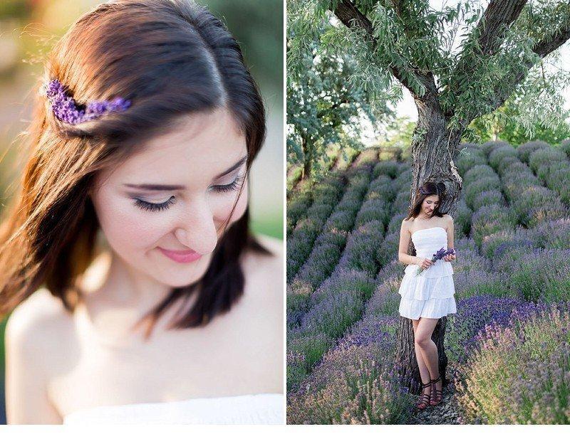 Cansu Onur engagement Lavendelfeld 0023