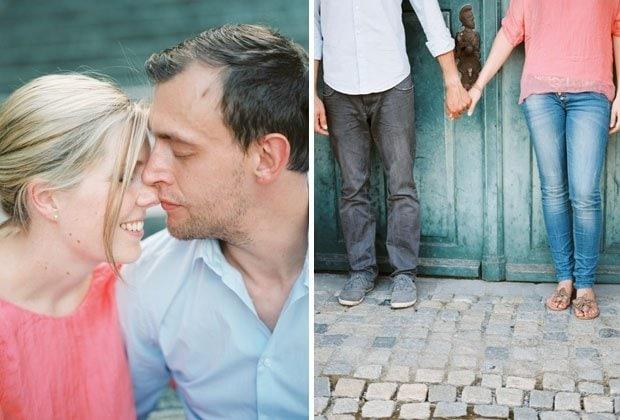 Andrea und Stefan, Engagementsession von Siegrid Cain Photography