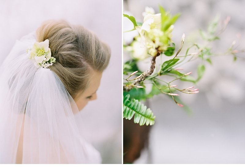 romantic natural wedding inspiration 0032