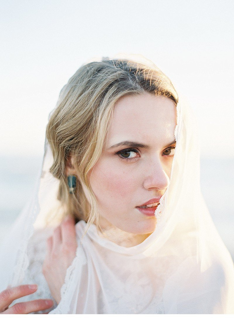sea sand bridal wedding inspiration 0023