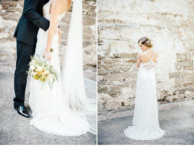 Evelynn Und Giuseppe 20er Jahre Hochzeit Von Die Hochzeitsfotografen