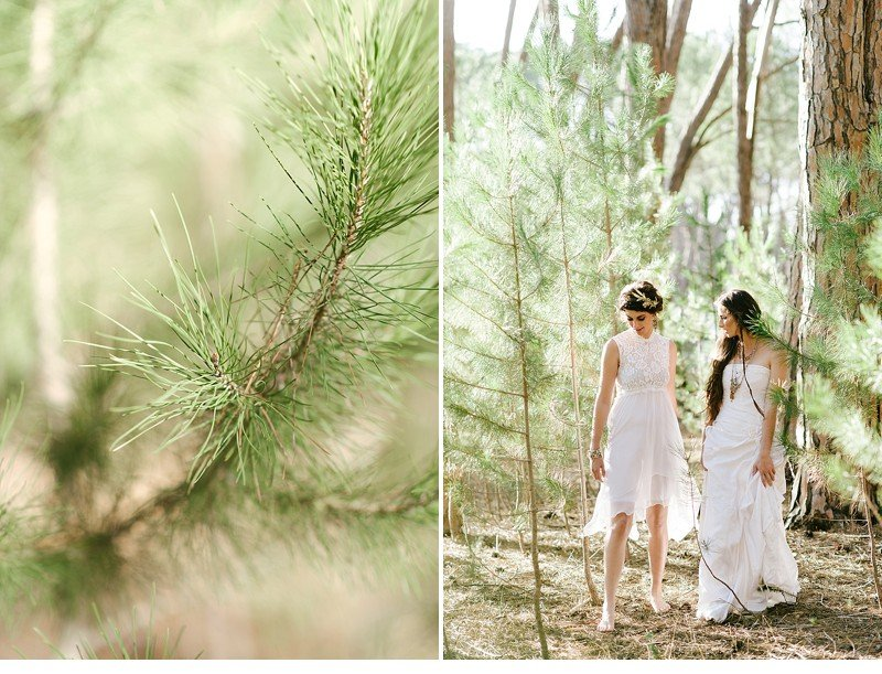 enchanted forest inspiration styled shoot 0032