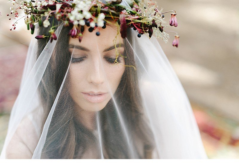 enchanted forest inspiration styled shoot 0037