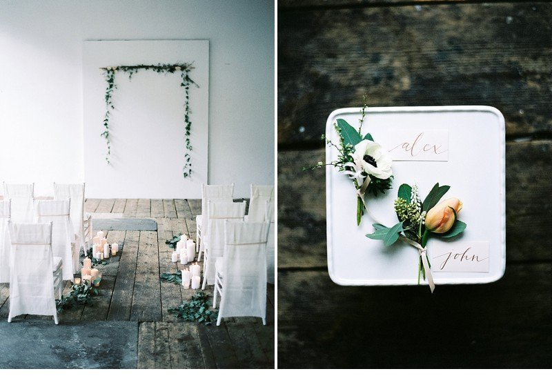 urban loft wedding inspiration vienna 0012