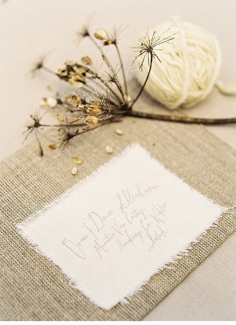 organic irish wedding inspiration 0008