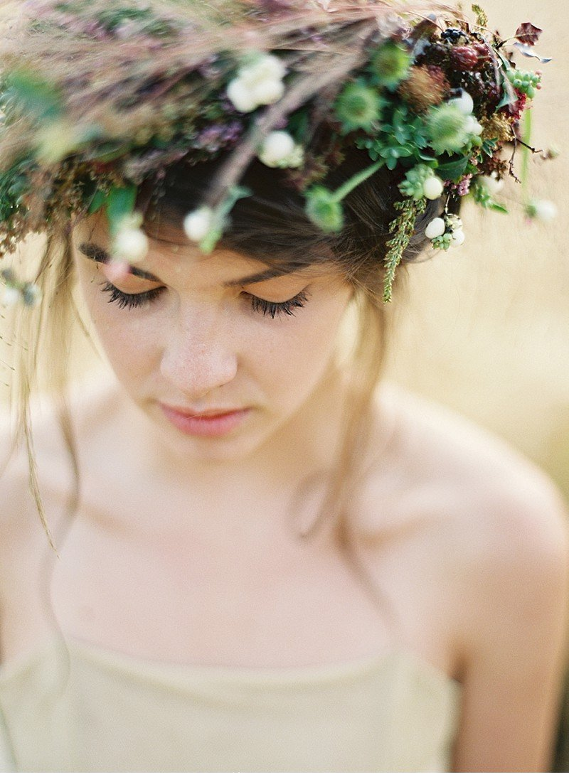 organic irish wedding inspiration 0012
