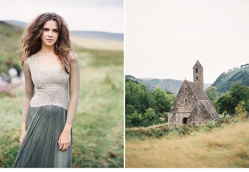 organic irish wedding inspiration 0015