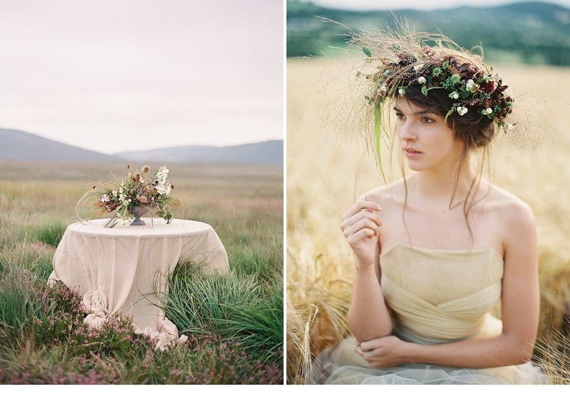 organic irish wedding inspiration 0038