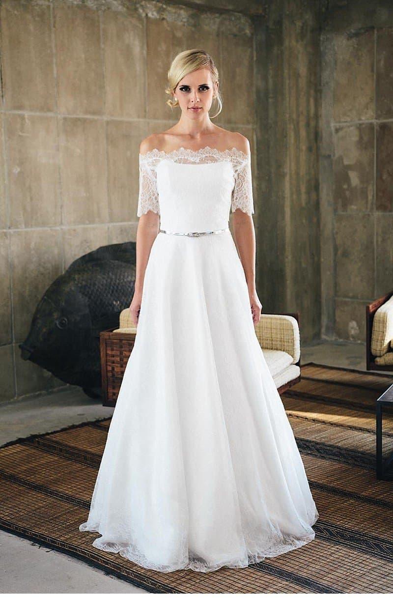 Wunderbar Brautkleid Trends 2014 Fotos - Hochzeit Kleid Stile Ideen ...