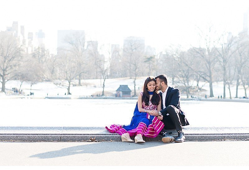 swetha arun engagement new york 0001