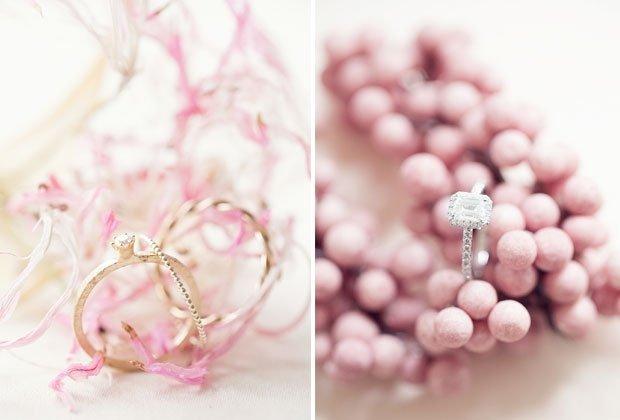 Verlobungsring Editorial von peaches & mint