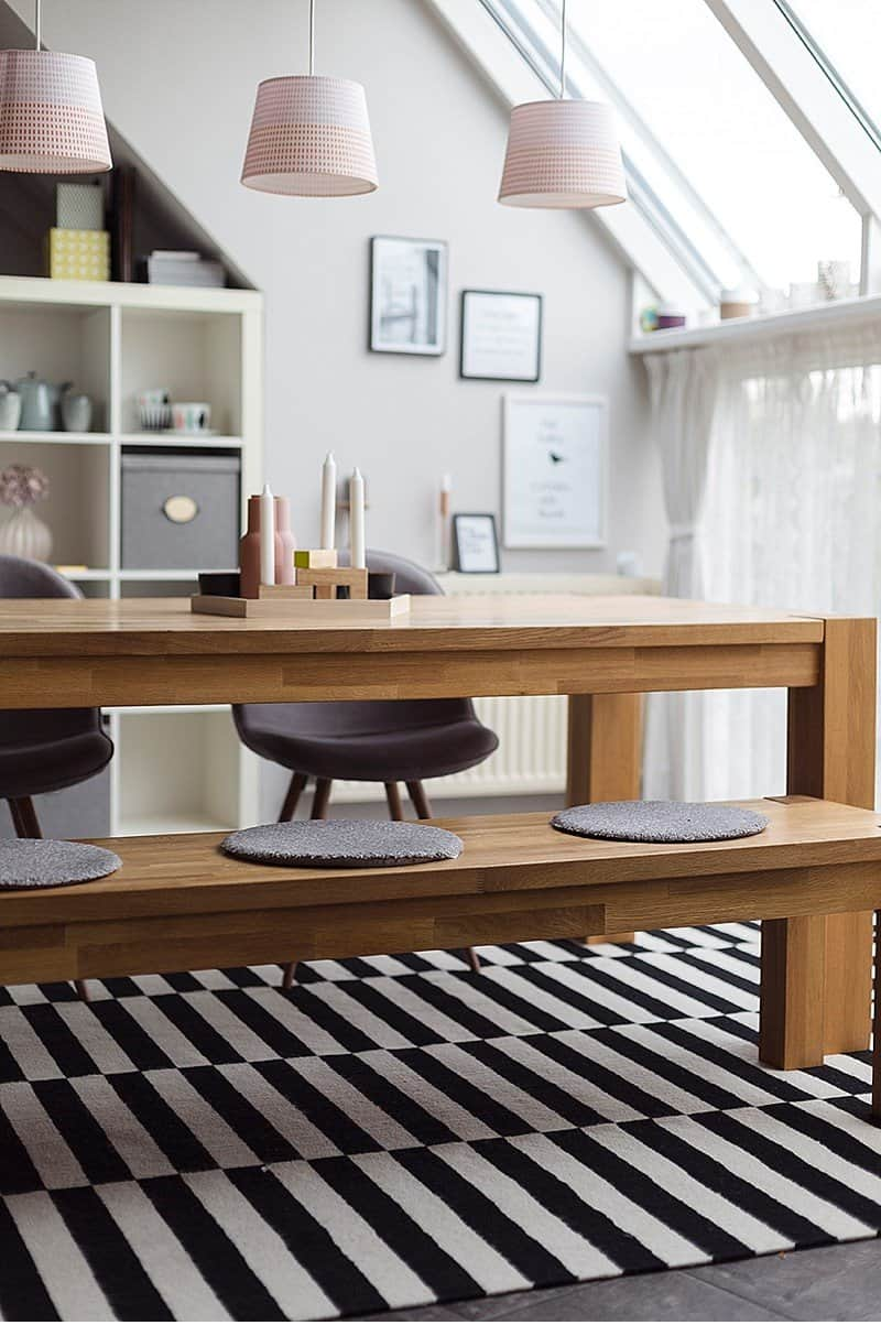 Dining room design wiener wohnsinn - Wiener wohnsinn ...