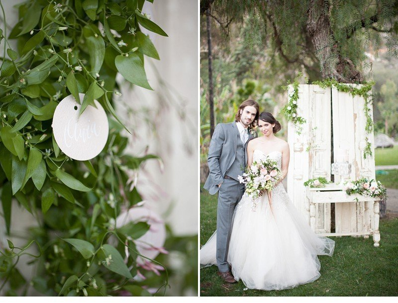 garden wedding inspiration 0005