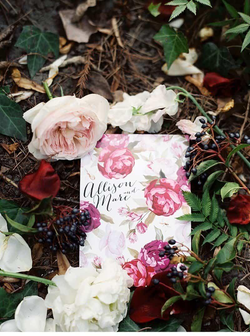 abandoned manison wedding inspiration 0001