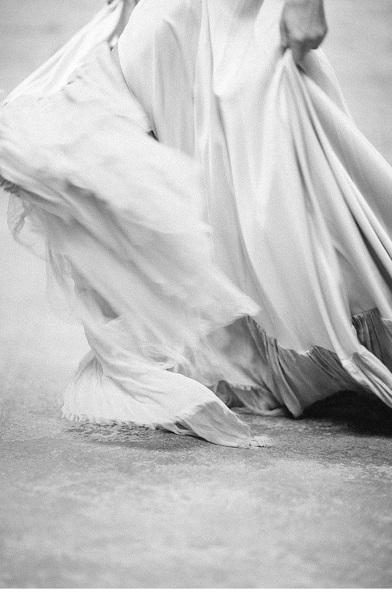 ballet inspired wedding ideas 0019