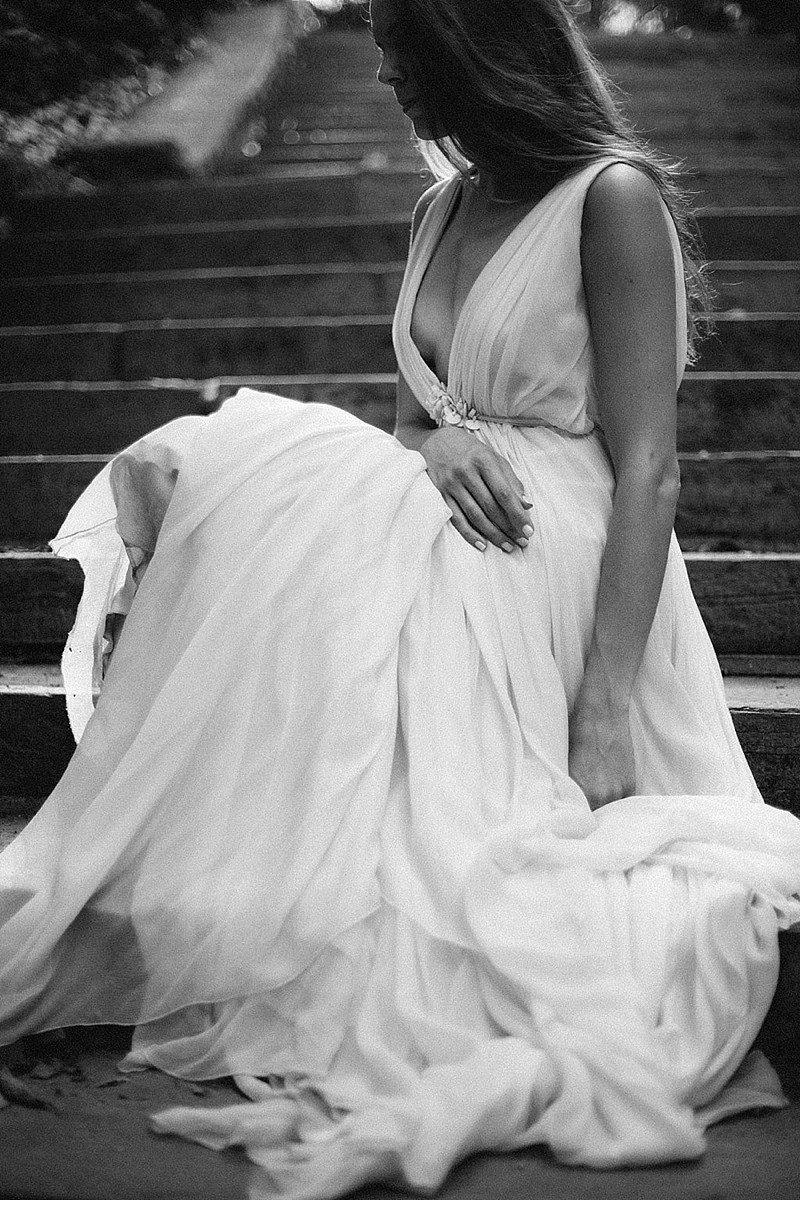 ballet inspired wedding ideas 0039