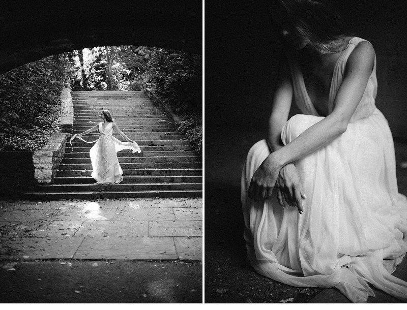 ballet inspired wedding ideas 0044