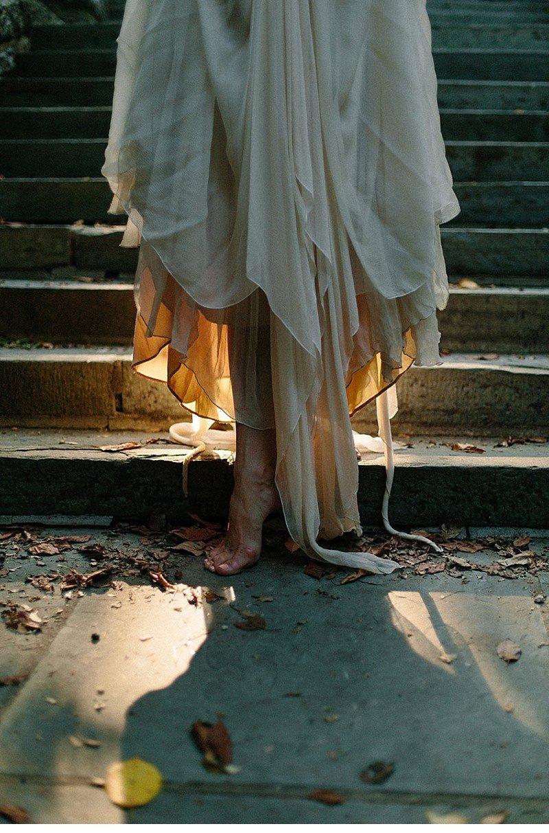 ballet inspired wedding ideas 0050