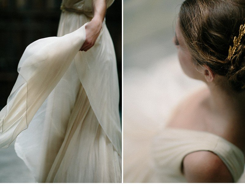 ballet inspired wedding ideas 0053
