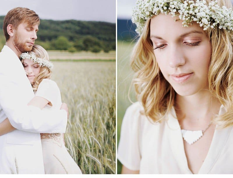 boho chic wedding inspiration 0006