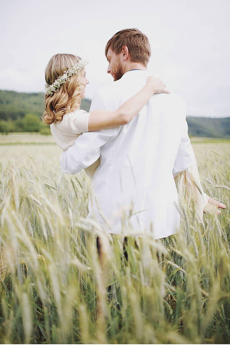 boho chic wedding inspiration 0007