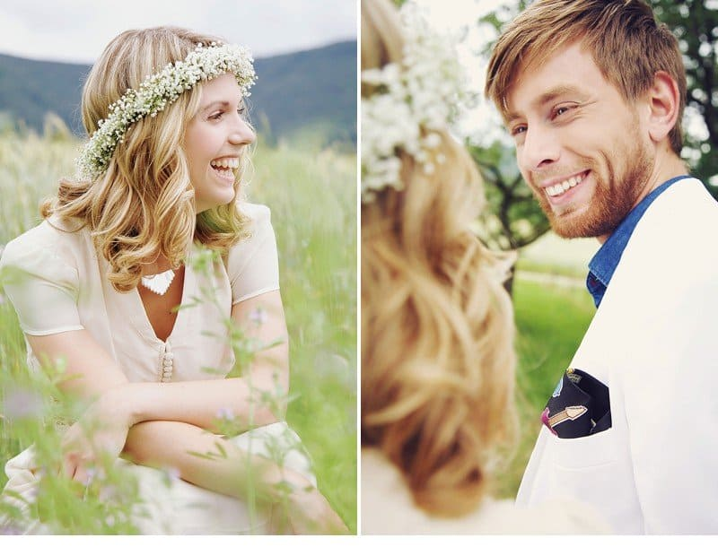 boho chic wedding inspiration 0013