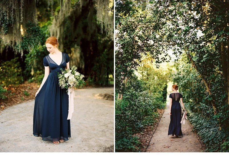 middleton place charleston wedding inspiration 0014