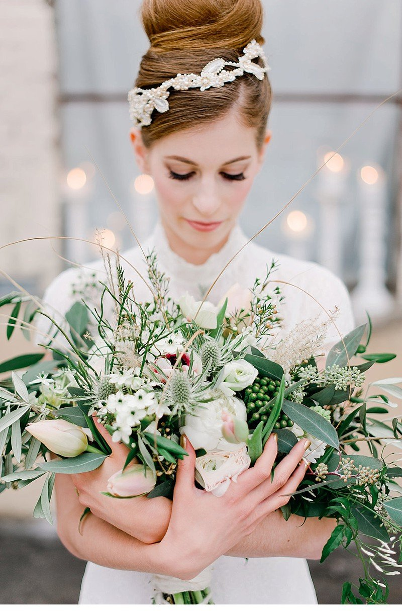 organic gliiter wedding inspiration 0001