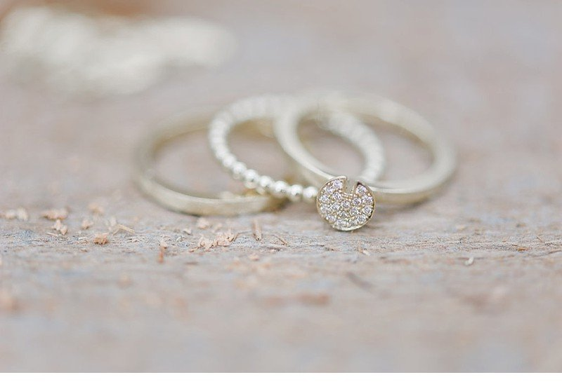 organic gliiter wedding inspiration 0003