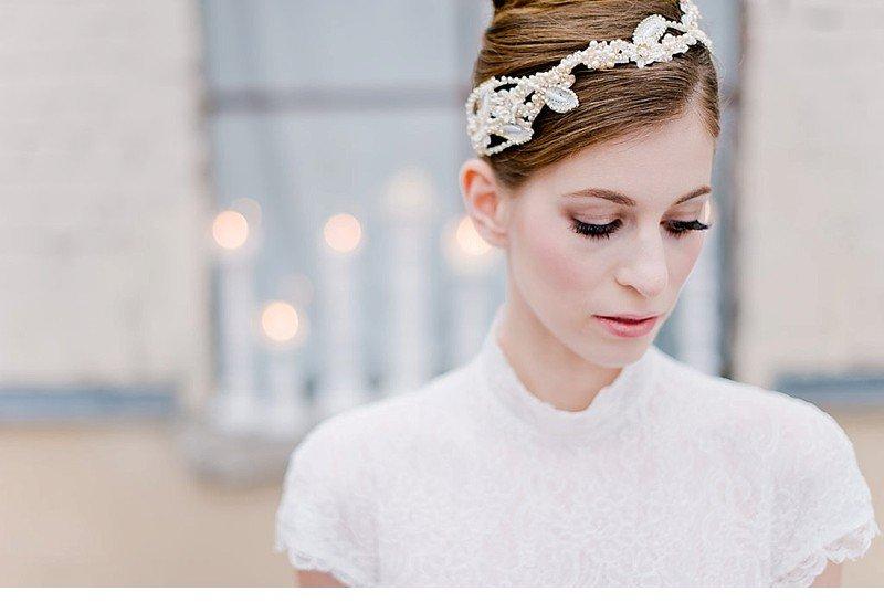 organic gliiter wedding inspiration 0004a