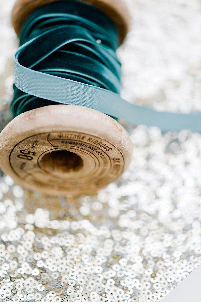 organic gliiter wedding inspiration 0007