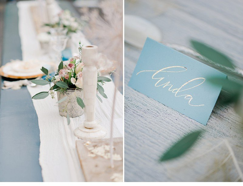 organic gliiter wedding inspiration 0014