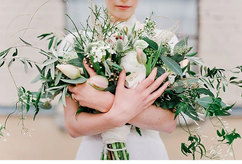 organic gliiter wedding inspiration 0031