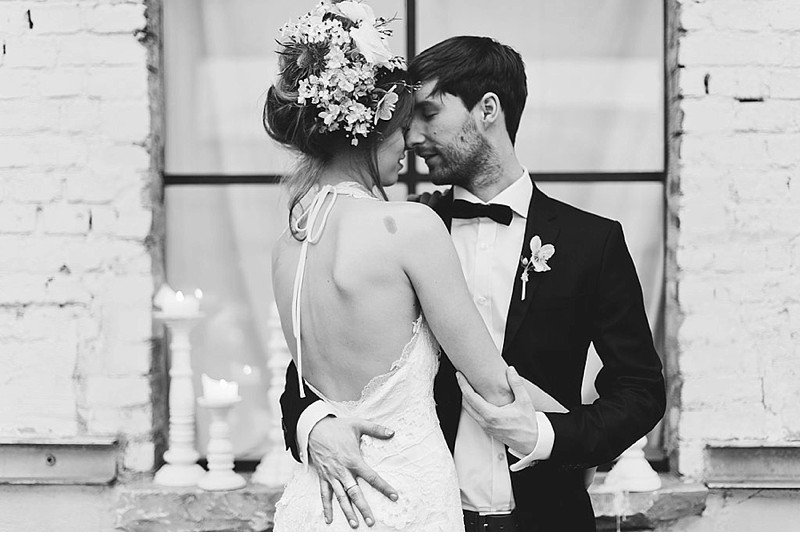 organic gliiter wedding inspiration 0038