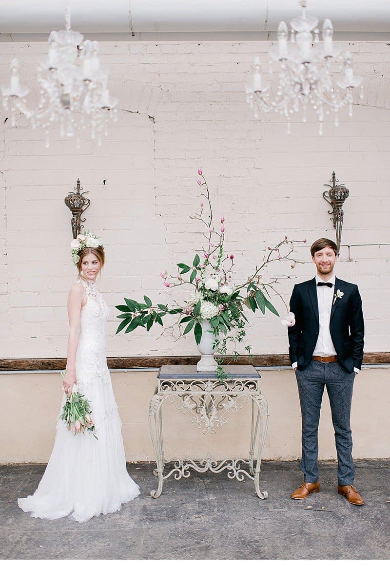 organic gliiter wedding inspiration 0043