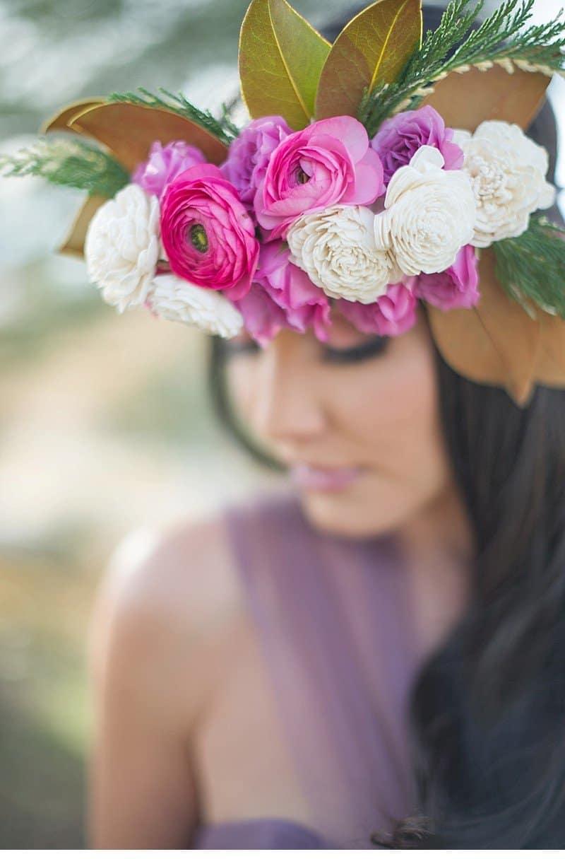 winter bridal shoot 0007