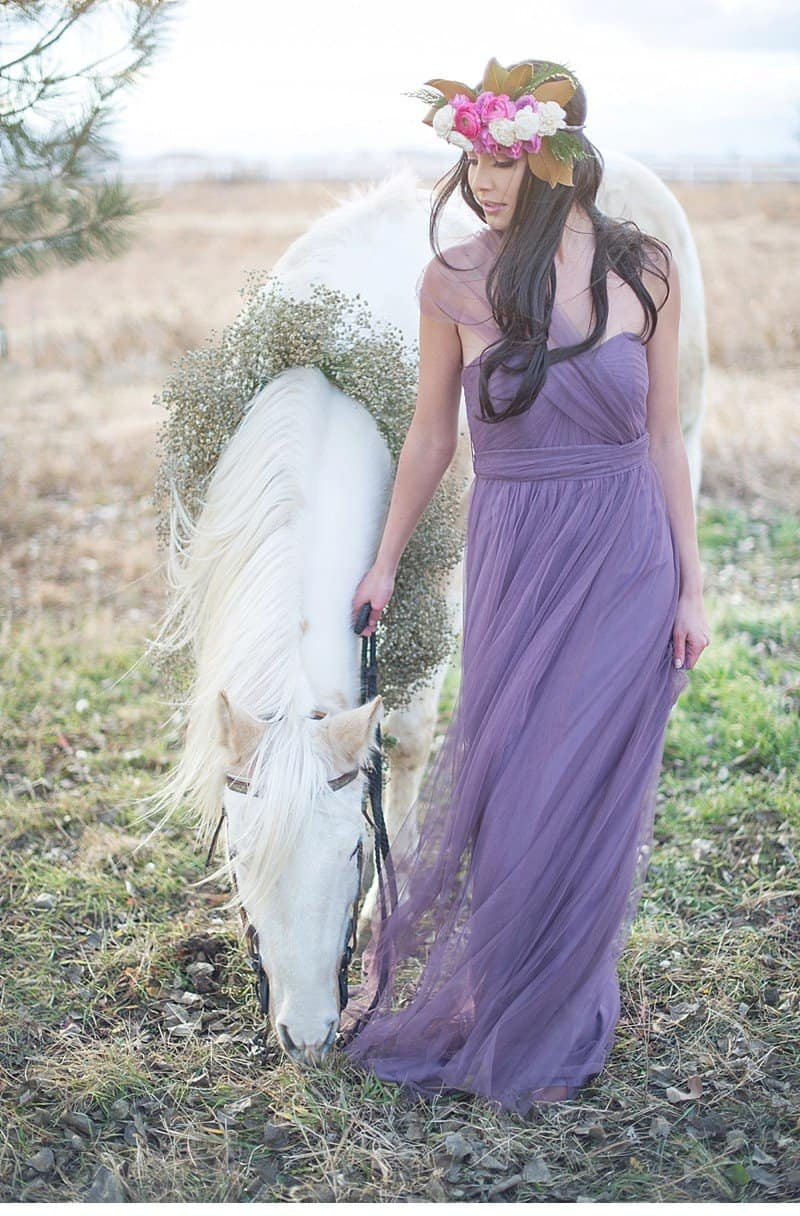 winter bridal shoot 0015