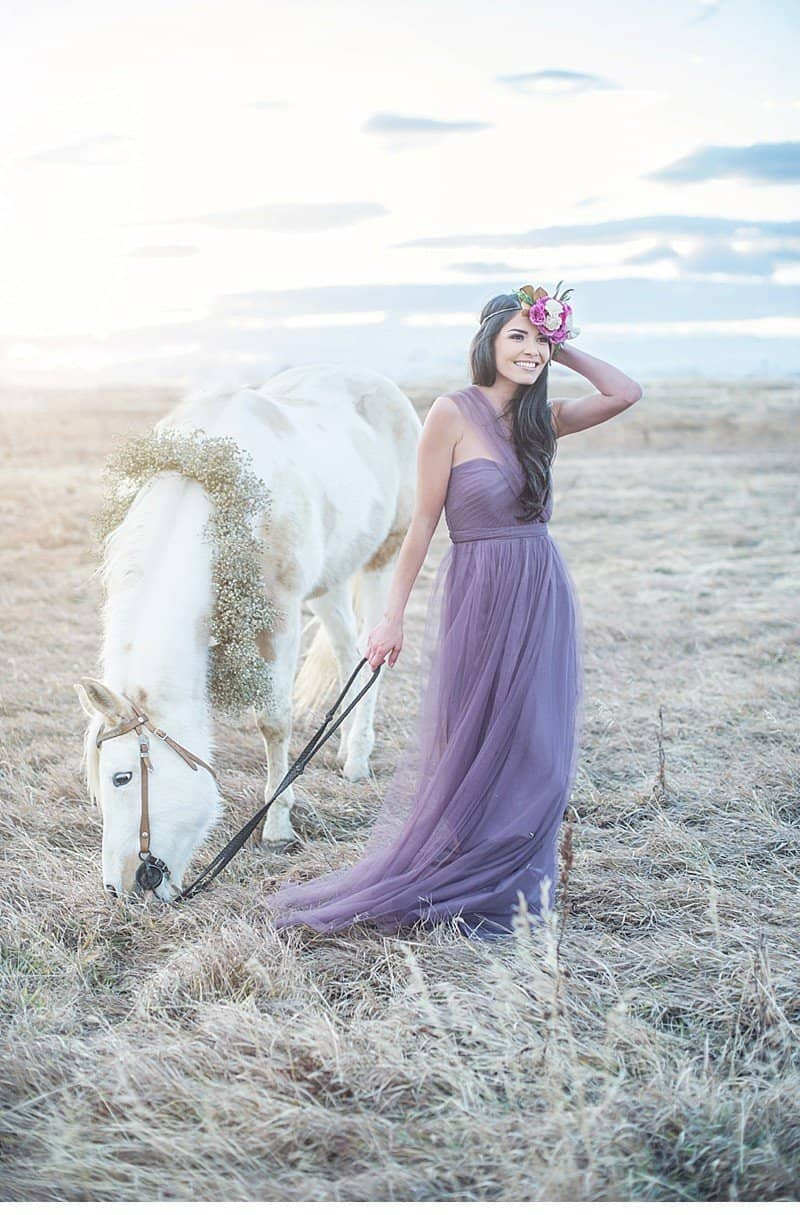 winter bridal shoot 0022