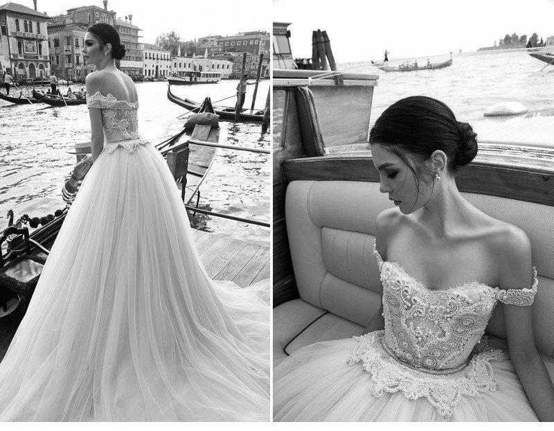 Fantastisch Inbal Dror Hochzeitskleid Preise Bilder - Brautkleider ...