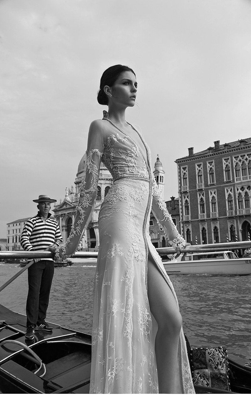 inbal dror bridal collection 2015 0004