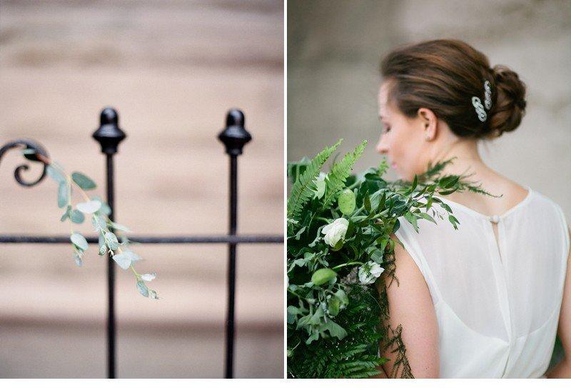 lush natural wedding inspiration 0027