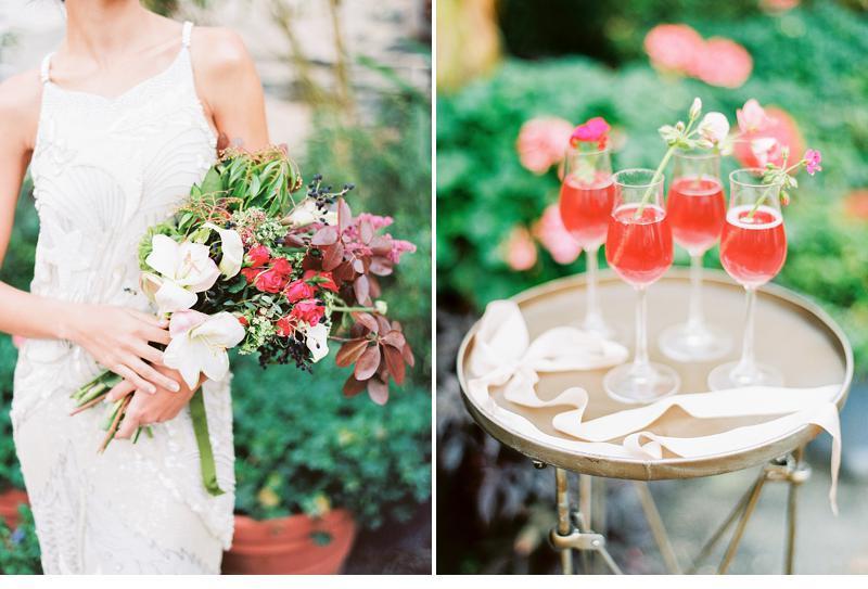 oatlands plantation wedding inspiration 0014
