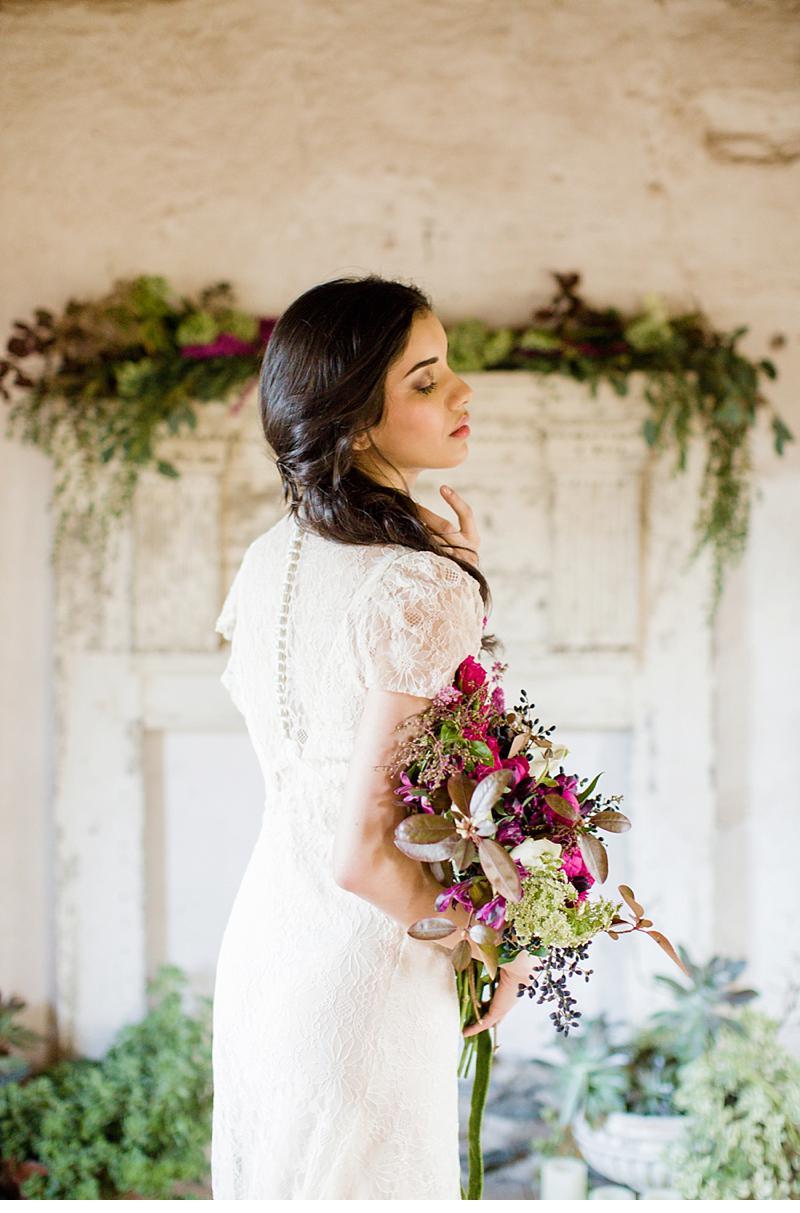 oatlands plantation wedding inspiration 0024