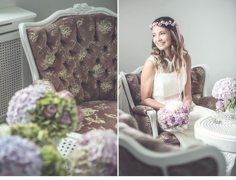 shabbychic vintage wedding inspiration 0020